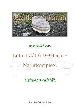 Veröffentlichungen des Forschungsinstitutes Biopol / Zunderschwamm von Rühle,  Wilfried