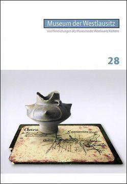 Veröffentlichungen des Museums der Westlausitz von Zinke,  Olaf