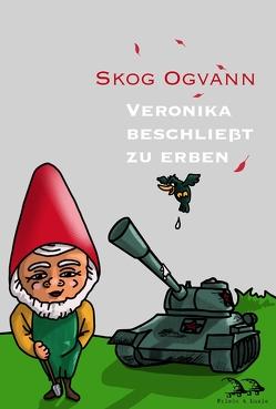Veronika beschließt zu erben von Ogvann,  Skog