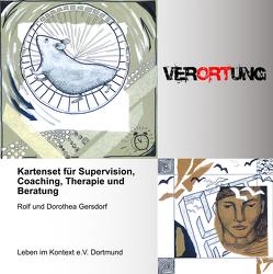 Verortung von Gersdorf,  Dorothea, Gersdorf,  Rolf