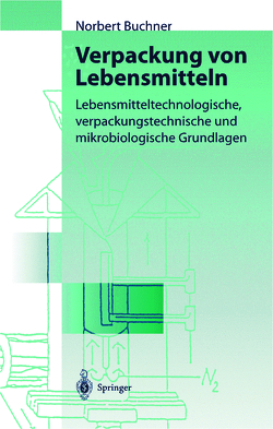 Verpackung von Lebensmitteln von Buchner,  Norbert S.