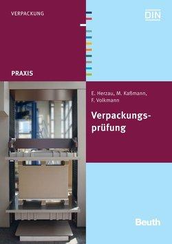 Verpackungsprüfung von Herzau,  Eugen, Kaßmann,  Monika, Volkmann,  Frank