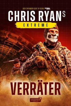 VERRÄTER (Extreme 2) von Mehler,  Peter, Ryan,  Chris