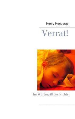 Verrat! von Honduras,  Henry