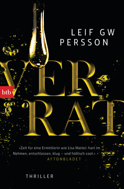 Verrat von Dahmann,  Susanne, Persson,  Leif GW