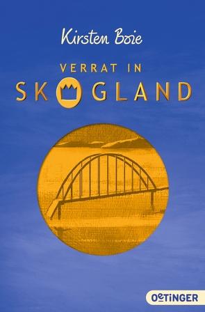 Verrat in Skogland von Boie,  Kirsten, Weise,  Frauke