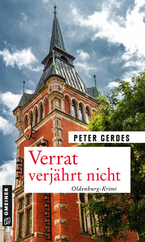 Verrat verjährt nicht von Gerdes,  Peter