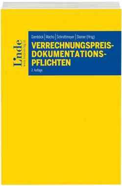 Verrechnungspreisdokumentationspflichten von Damböck,  Andreas, Macho,  Roland, Schrottmeyer,  Norbert, Steiner,  Gerhard