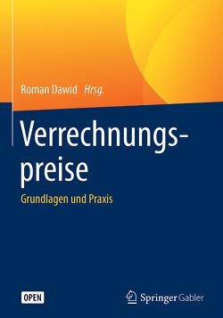 Verrechnungspreise von Dawid,  Roman