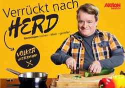 Verrückt nach Herd von Westermann,  Volker