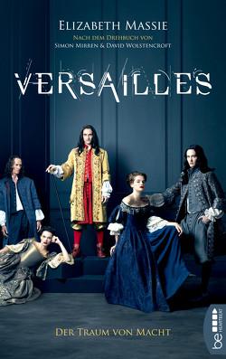 Versailles von Lecaux,  Cécile G., Massie,  Elizabeth