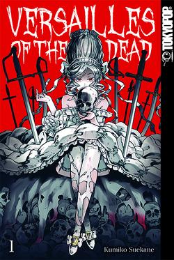 Versailles of the Dead 01 von Suekane,  Kumiko