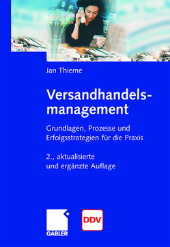 Versandhandelsmanagement von Management Consulting GmbH,  TGMC