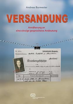 Versandung von Burmester,  Andreas