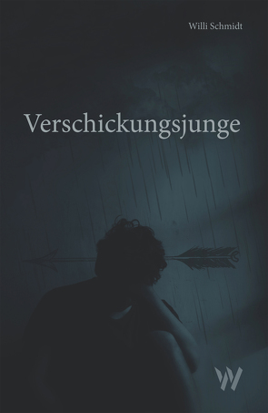 Verschickungsjunge von Schmidt,  Willi