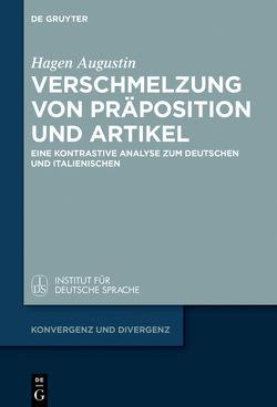 Verschmelzung von Präposition und Artikel von Augustin,  Hagen