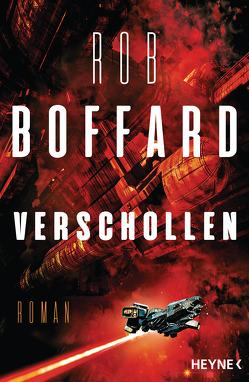 Verschollen von Boffard,  Rob, Kempen,  Bernhard