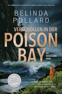 Verschollen in der Poison Bay von Feller,  Maren, Pollard,  Belinda
