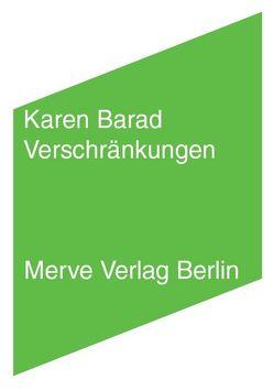 Verschränkungen von Barad,  Karen, Theodor,  Jennifer Sophia