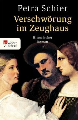 Verschwörung im Zeughaus von Schier,  Petra