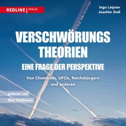 Verschwörungstheorien – eine Frage der Perspektive von Hoffmann,  Max, Leipner,  Ingo, Stall,  Joachim