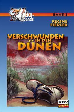 Verschwunden in den Dünen von Fiedler,  Regine