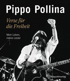 Verse für die Freiheit von Briel,  Andrea, Leuenberger,  Moritz, Pollina,  Pippo