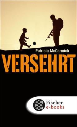 Versehrt von Ernst,  Alexandra, McCormick,  Patricia