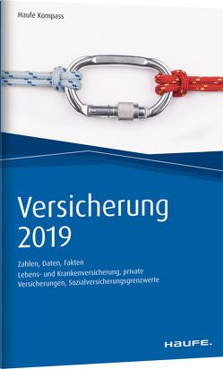 Versicherung 2019 von Fischer,  Robert