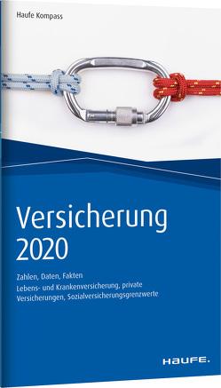 Versicherung 2020 von Fischer,  Robert
