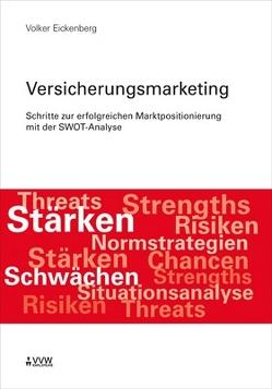 Versicherungsmarketing von Eickenberg,  Volker