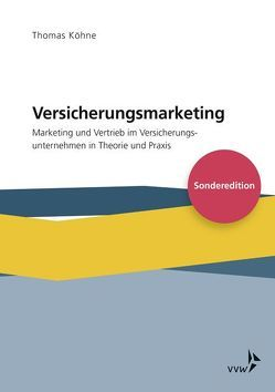 Versicherungsmarketing von Köhne,  Thomas