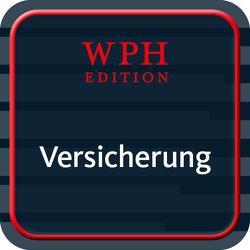 Versicherungsunternehmen online von IDW Verlag