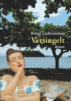 Versingelt von Lichtenstein,  Burgl