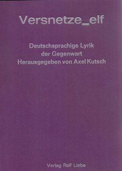 Versnetze_elf von Kutsch,  Axel
