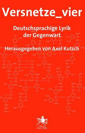 Versnetze_vier von Kutsch,  Axel
