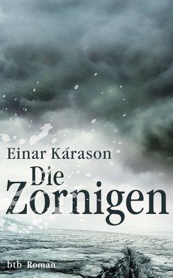 Versöhnung und Groll von Kárason,  Einar, Magnusson,  Kristof