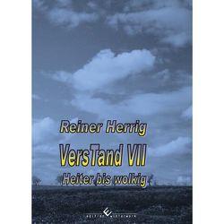 VersTand VII von Herrig,  Reiner