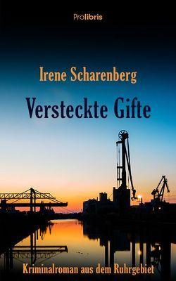 Versteckte Gifte von Scharenberg,  Irene