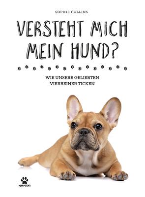 Versteht mich mein Hund? von Collins,  Sophie, Schiffmann,  Andreas