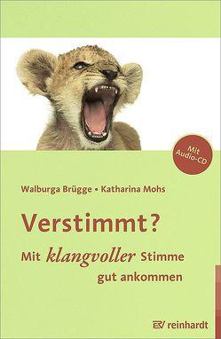 Verstimmt? von Brügge,  Walburga, Mohs,  Katharina