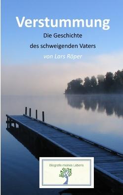 Verstummung von K.,  Gianna, Röper,  Lars