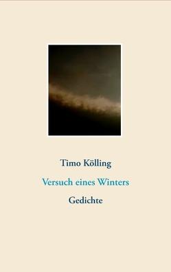 Versuch eines Winters von Kölling,  Timo