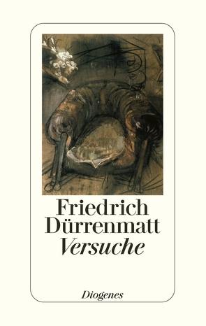 Versuche von Dürrenmatt,  Friedrich