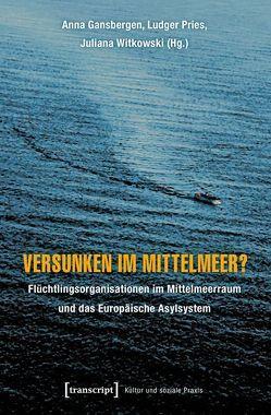 Versunken im Mittelmeer? von Mratschkowski,  Anna, Pries,  Ludger, Witkowski,  Juliana