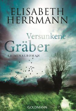 Versunkene Gräber von Herrmann,  Elisabeth