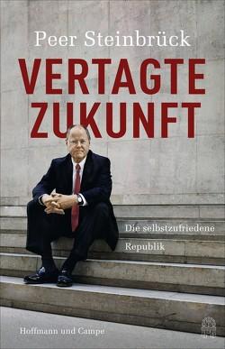 Vertagte Zukunft von Steinbrück,  Peer