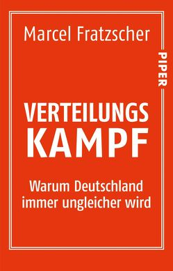 Verteilungskampf von Fratzscher,  Marcel