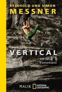 Vertical von Messner,  Reinhold, Messner,  Simon