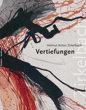 Vertiefungen von Zirkelbach,  Helmut Anton